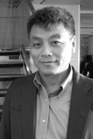 Qiru Zhou - iSpeech Chief R&D Scientist