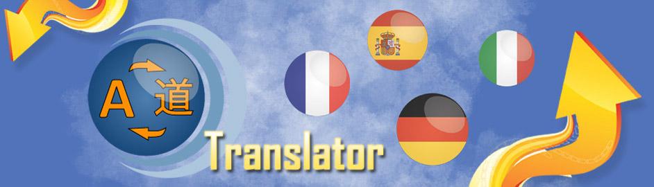 Translation App